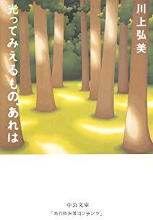 川上弘美『光ってみえるもの、あれは』