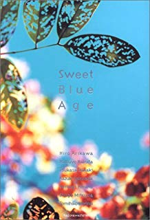 『Sweet Blue Age』
